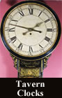 Tavern Clocks available in Haverhill